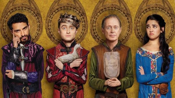 Review: Miracle Workers – Staffel 2 (Dark Ages)