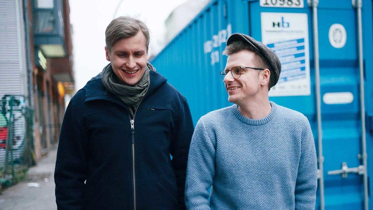 """""""HOMIES"""": Interview mit Comedian Moritz Neumeier"""