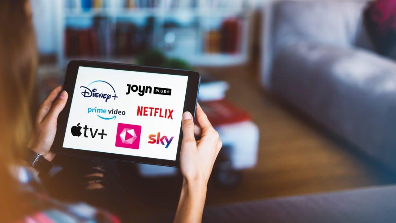 Umfrage: Welcher Streaming-Dienst bietet das beste Angebot?
