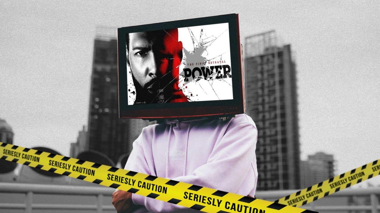 Mein TV-Aufreger der Woche: Power Staffel 6 – gegen die Wand gefahren