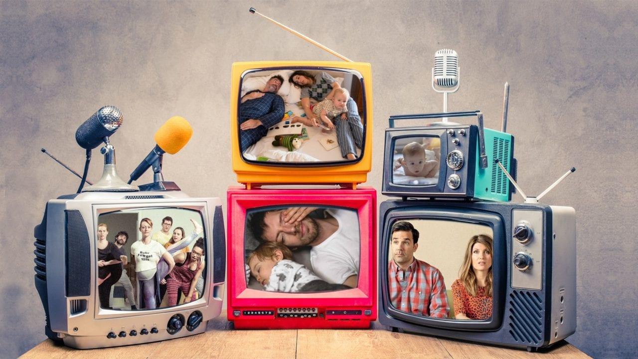 AWESOME 5: Die besten Serien für werdende Eltern