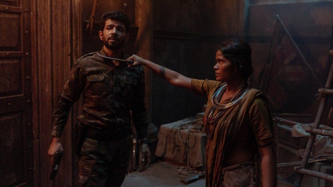 Betaal: Trailer zur indischen Horror-Serie