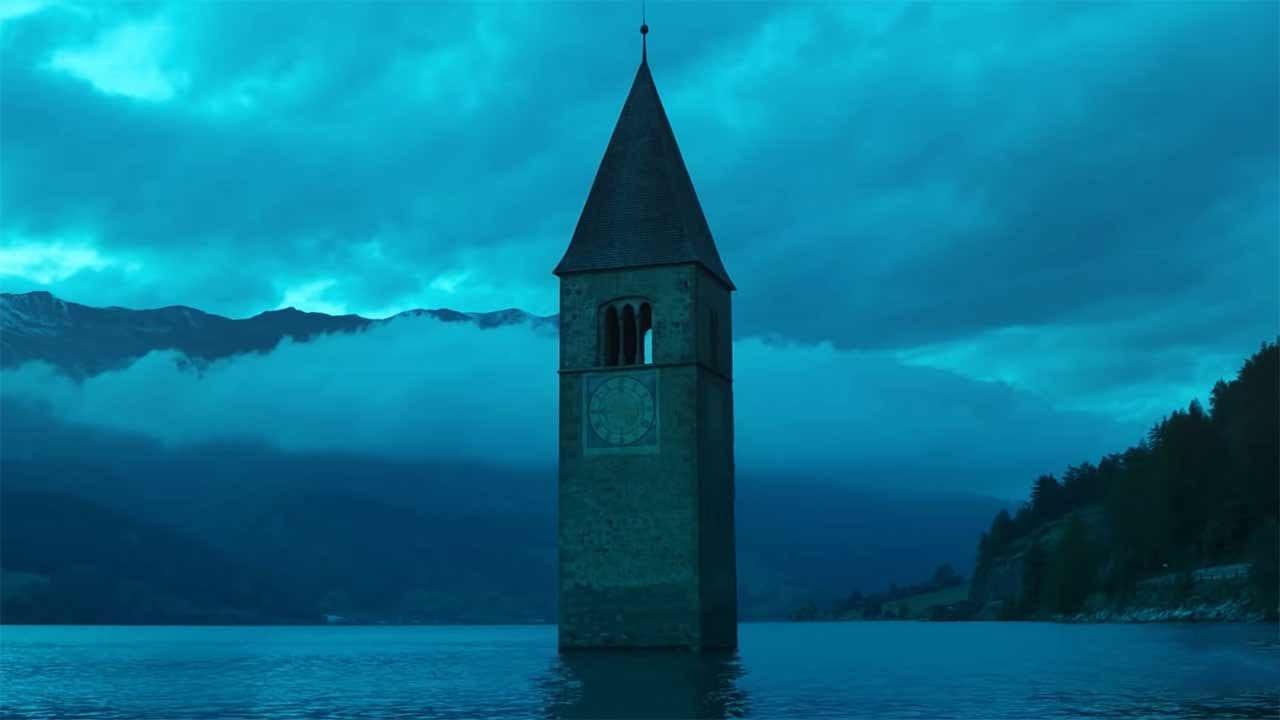 """Trailer zur neuen Netflix-Serie """"Curon"""""""
