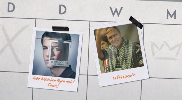 TV-Programm: Die Serien-Highlights der Woche (23/2020)