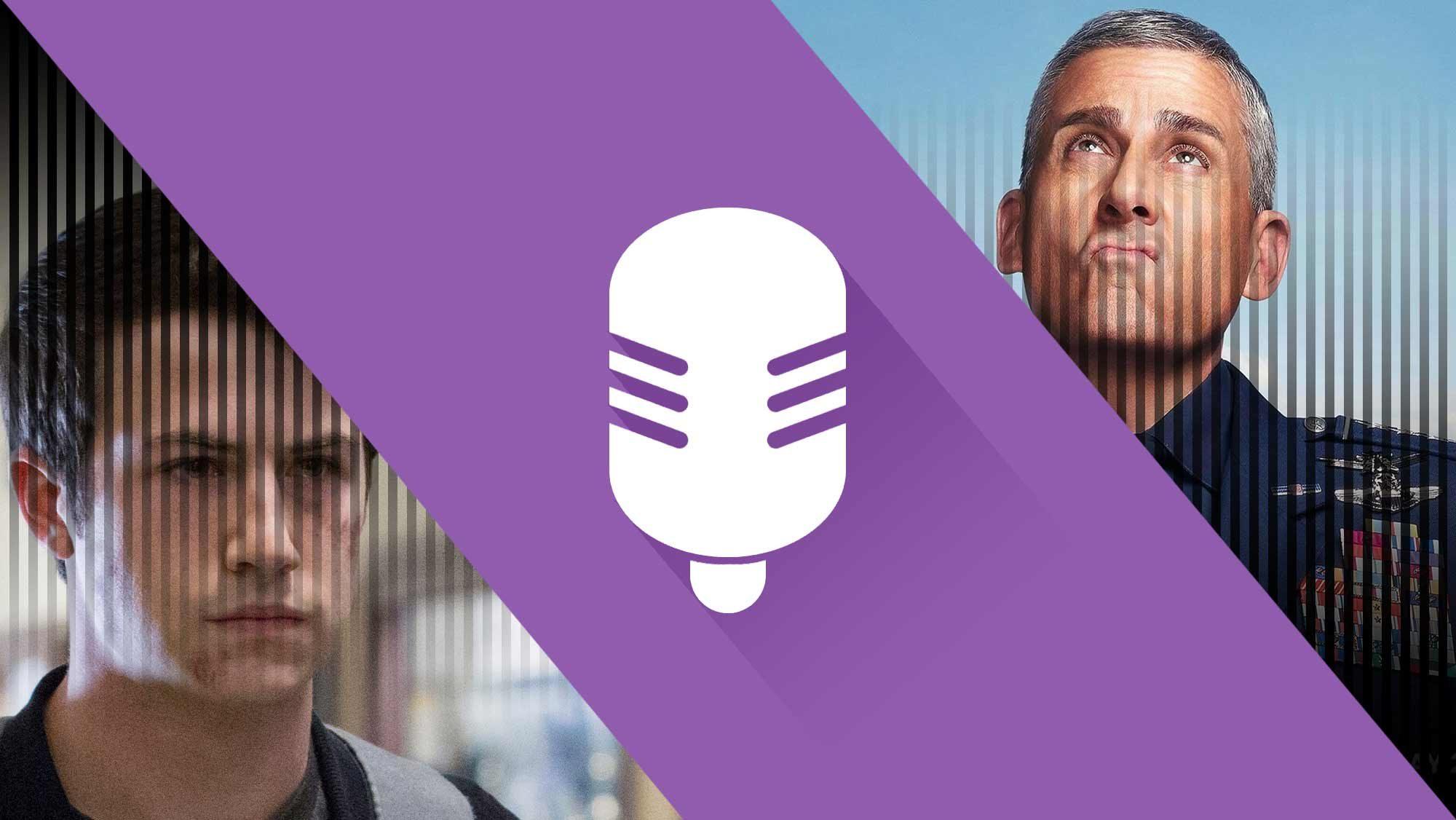 Gefaltetes N – Der Netflix-News Podcast: Folge 12