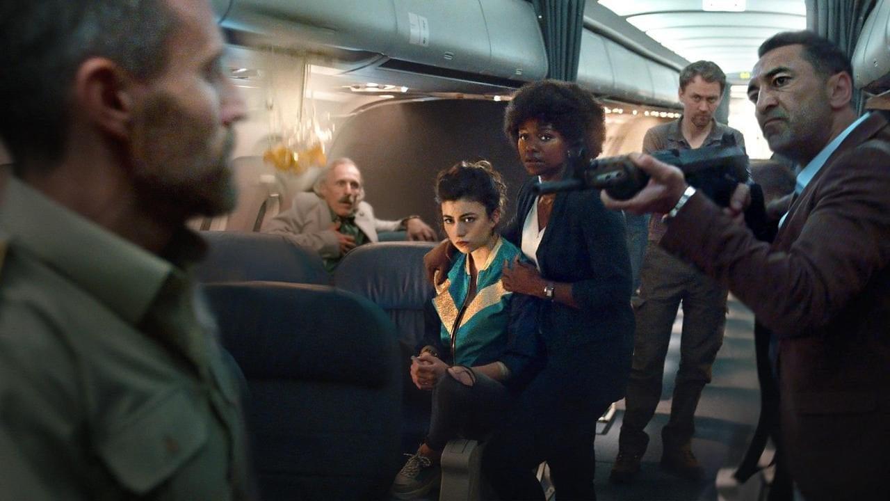 Into the Night: Trailer zur belgischen Netflix-Serie