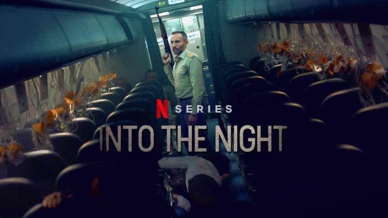 Review: Into the Night – Staffel 1
