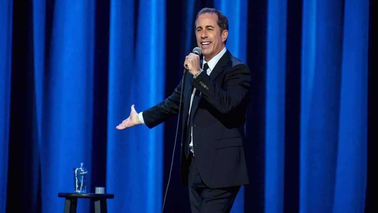 Trailer zum neuen Stand-Up-Comedy-Programm von Jerry Seinfeld