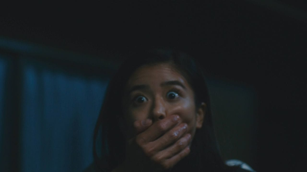 """Gruseliger Trailer zur  """"The Grudge""""-Serienadaption """"Ju-On: Origins"""""""
