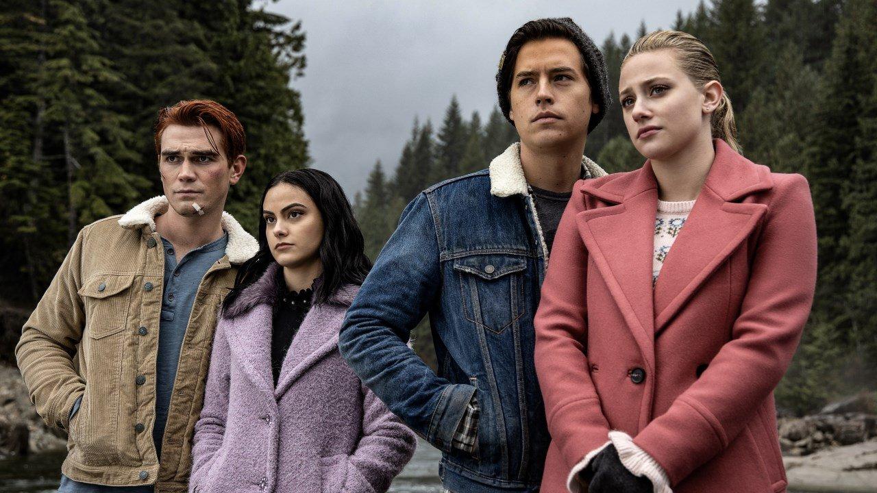 Riverdale Staffel 4