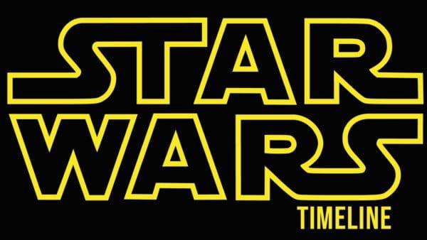 Star Wars Timeline: Die Serien und Filme in der richtigen Reihenfolge schauen