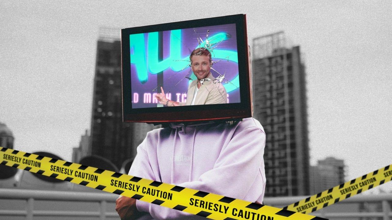 Mein TV-Aufreger der Woche: Geschmacklos ohne Grenzen