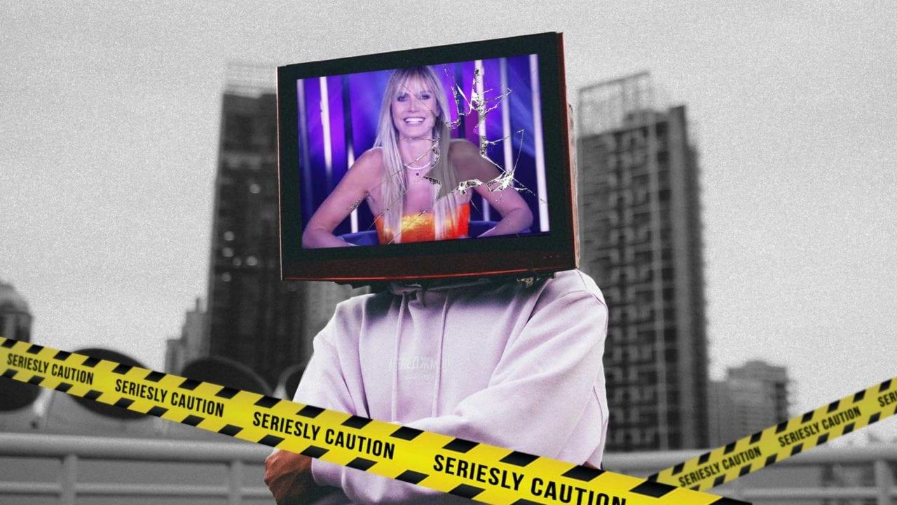 """Mein TV-Aufreger der Woche: Finale von """"Germany's Next Topmodel"""""""