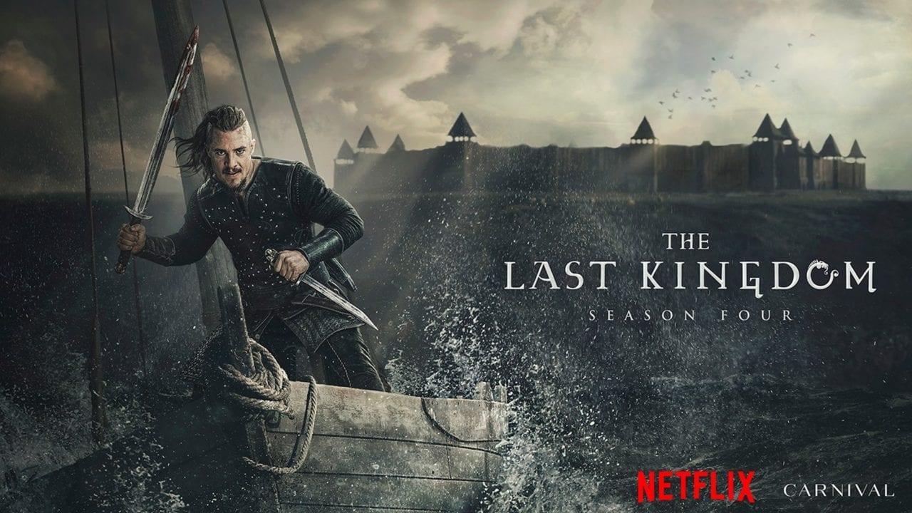 Review: The Last Kingdom – S04E01+02
