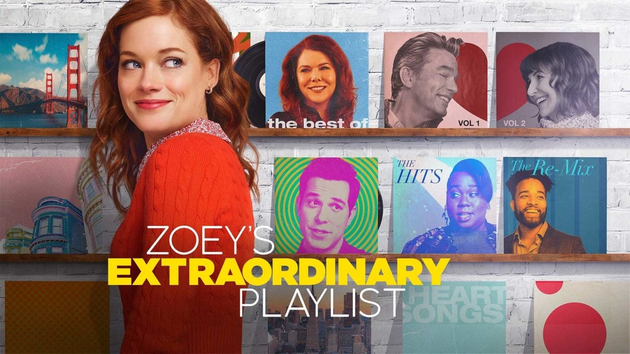 Review: Zoey's Extraordinary Playlist – Staffel 1