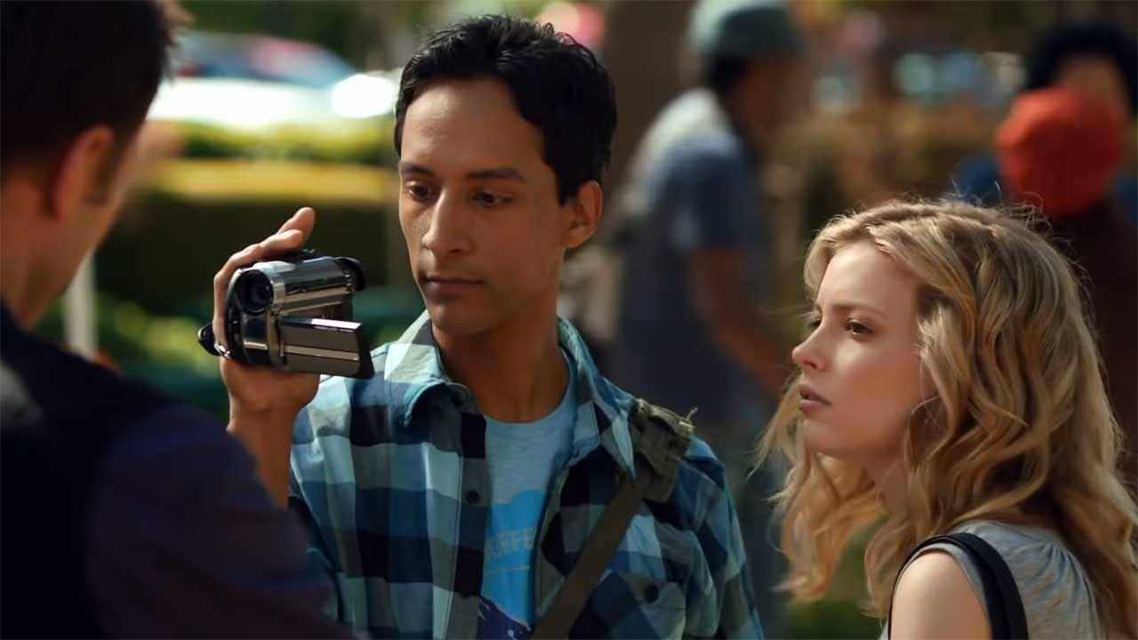 """Die Meta-Ebene von Abed in """"Community"""""""