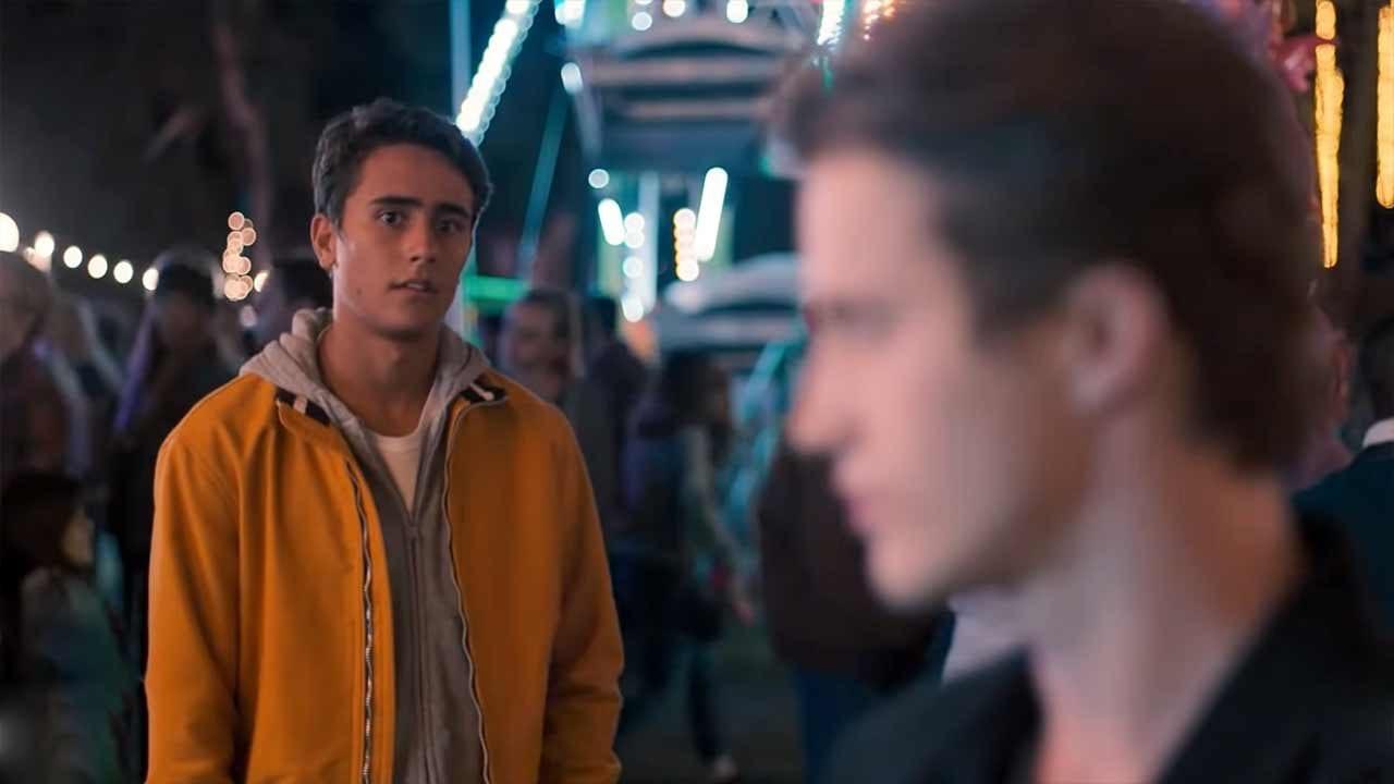 """Trailer zur neuen Serie """"Love, Victor"""""""