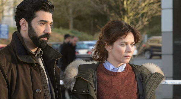 Review: Marcella – Staffel 2
