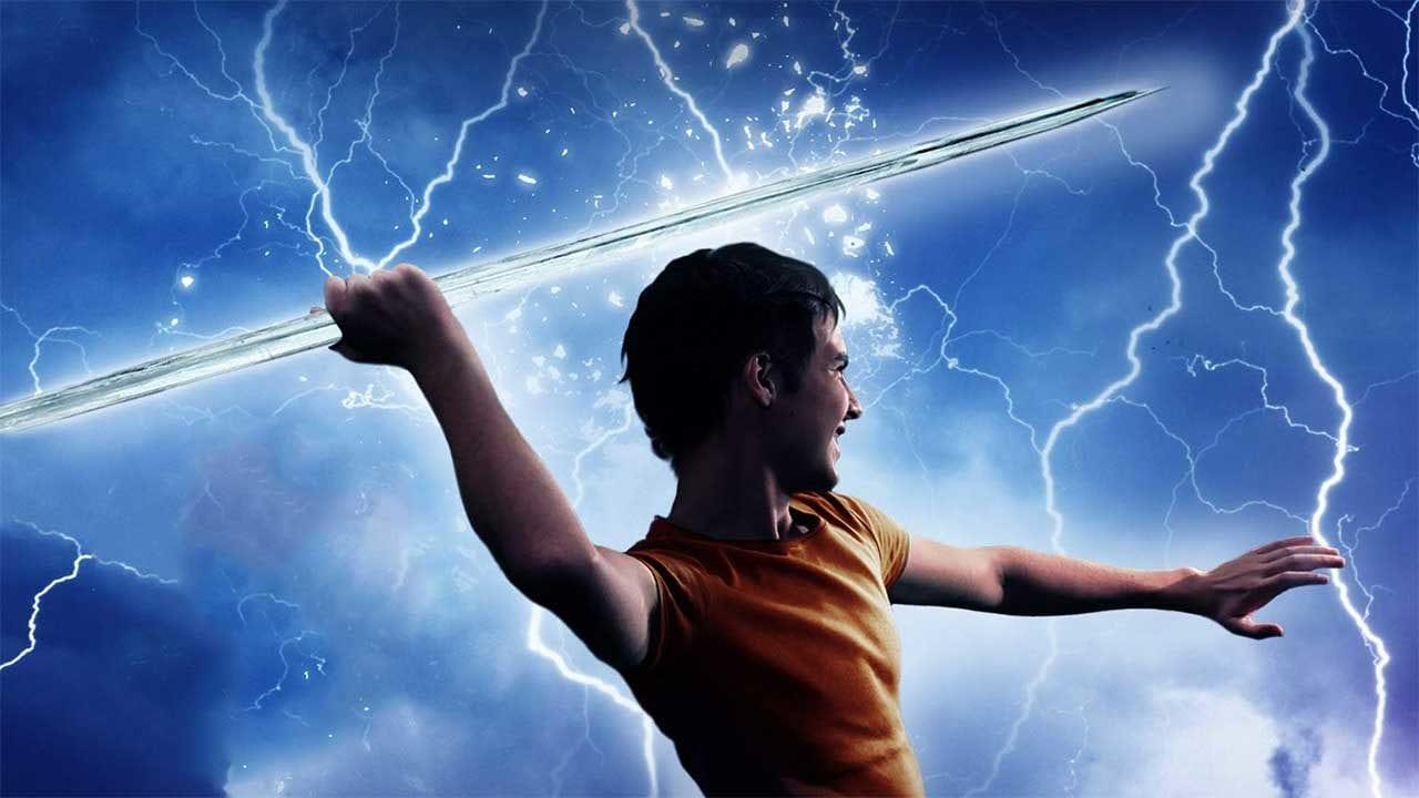 """""""Percy Jackson"""" wird zur Fernsehserie (für Disney+)"""