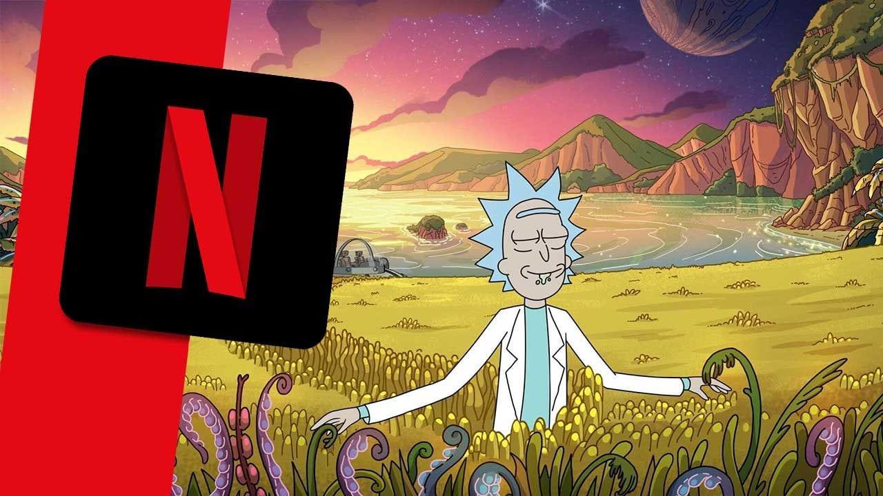 Rick and Morty: 4. Staffel ab 16. Juni auf Netflix zu sehen