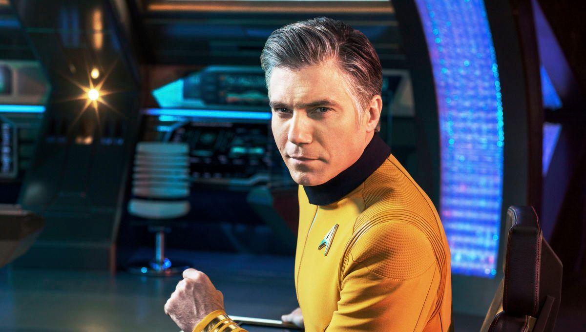 Star Trek: Strange New Worlds – CBS bestellt weitere Enterprise-Serie
