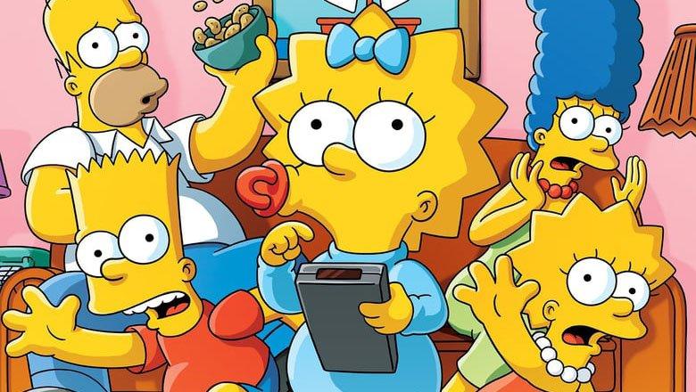 Interaktive Infografik zu The Simpsons: Alle Vorhersagen, die wahr wurden