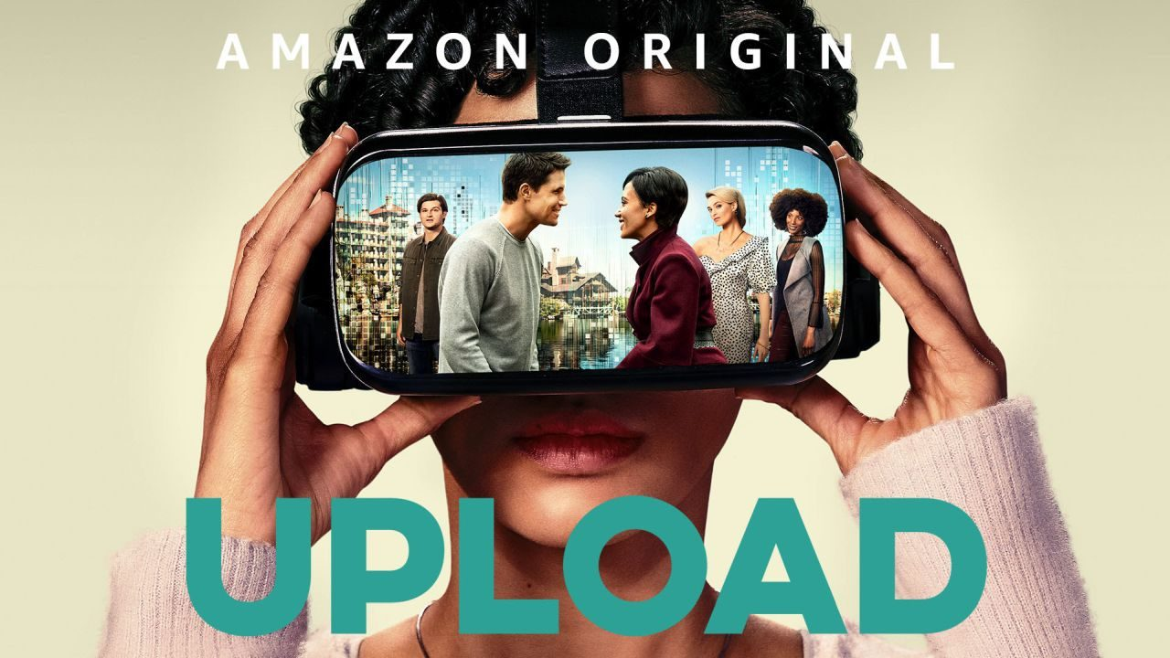 Review: Upload – Staffel 1