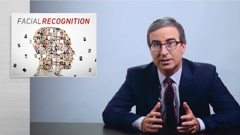Last Week Tonight with John Oliver: Facial Recognition