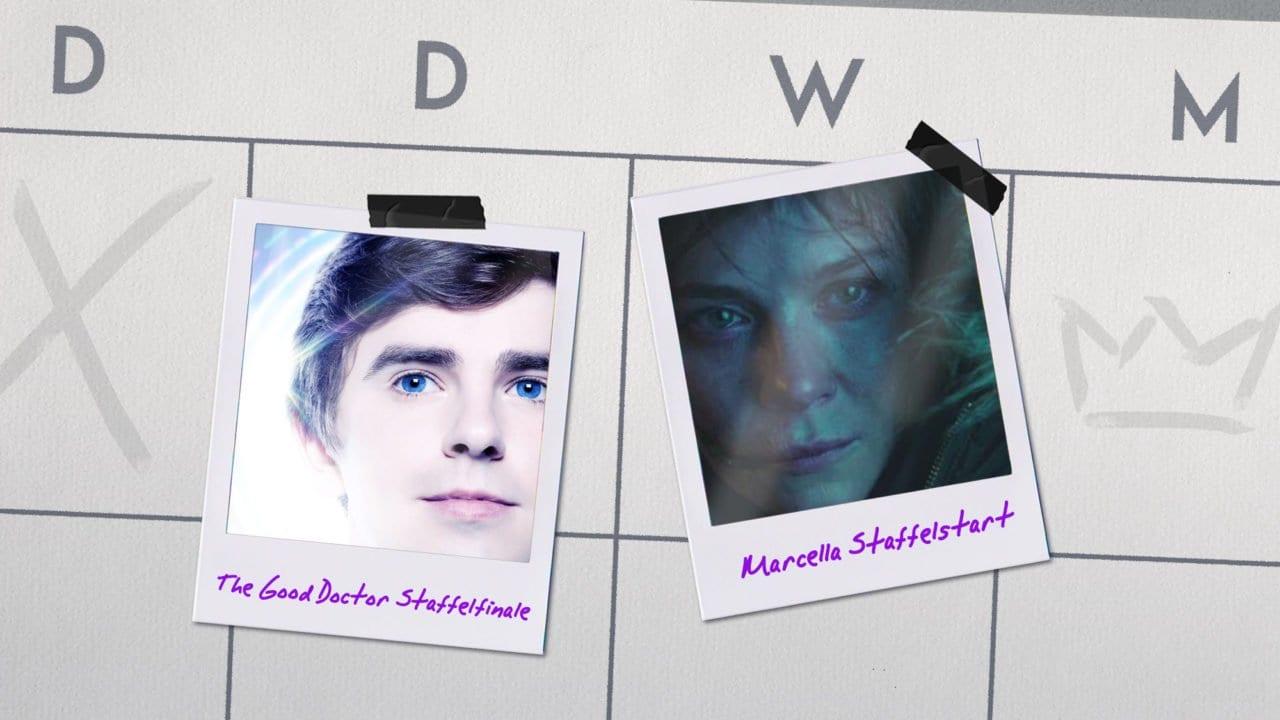 TV-Programm: Die Serien-Highlights der Woche (24/20)