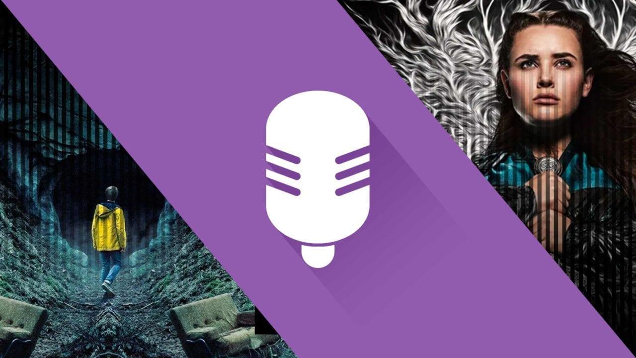 Gefaltetes N – Der Netflix-News Podcast: Folge 13