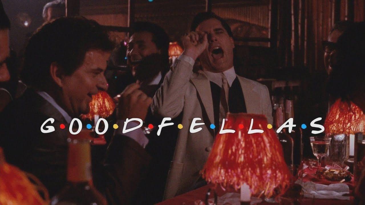 "Der Gangster-Klassiker ""Goodfellas"" als Sitcom"
