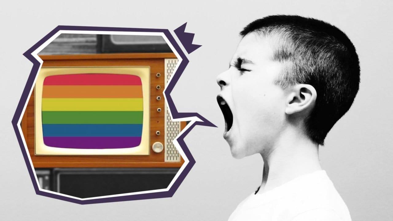Kommentar: LGBTIQ Repräsentation in Serien