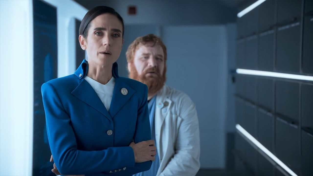 Review: Snowpiercer S01E03 – Access Is Power