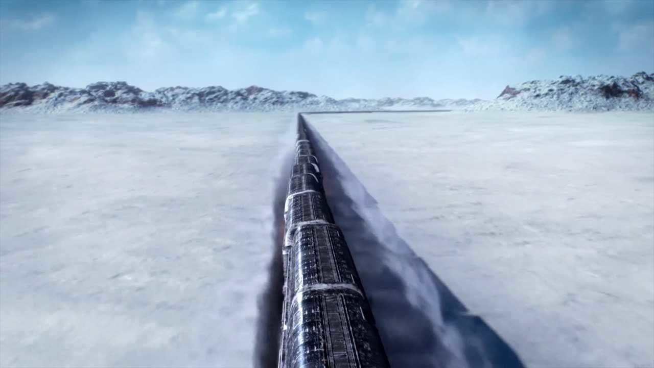 Review: Snowpiercer S01E06 – Trouble Comes Sideways