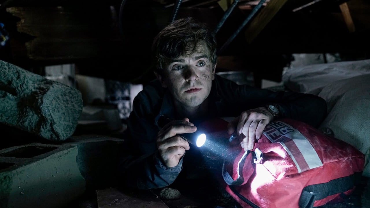 Review: The Good Doctor – Staffel 3B