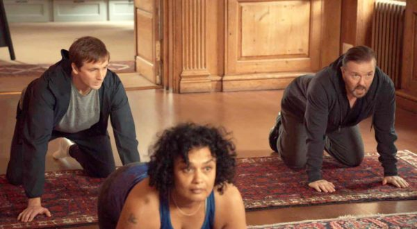 Review: After Life – Staffel 2