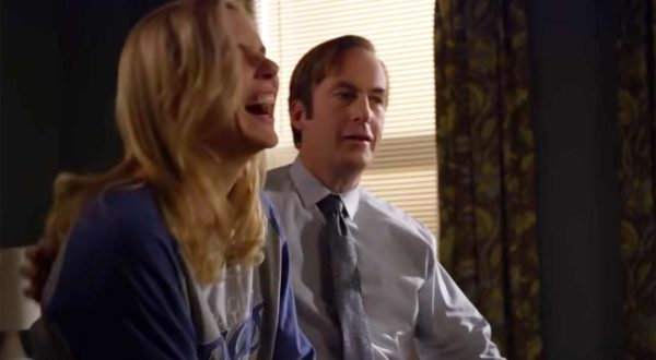Better Call Saul: Bloopers and Gag Reel