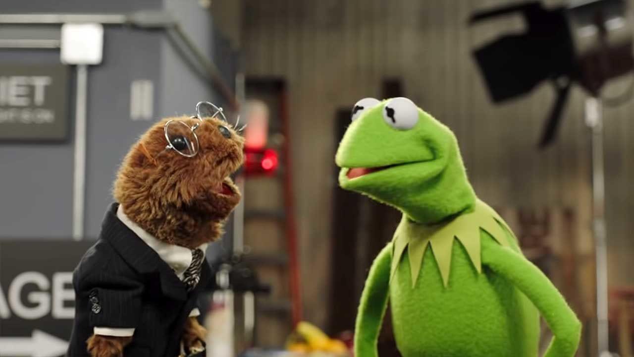 Muppets Now: Trailer zur neuen Serie auf Disney+