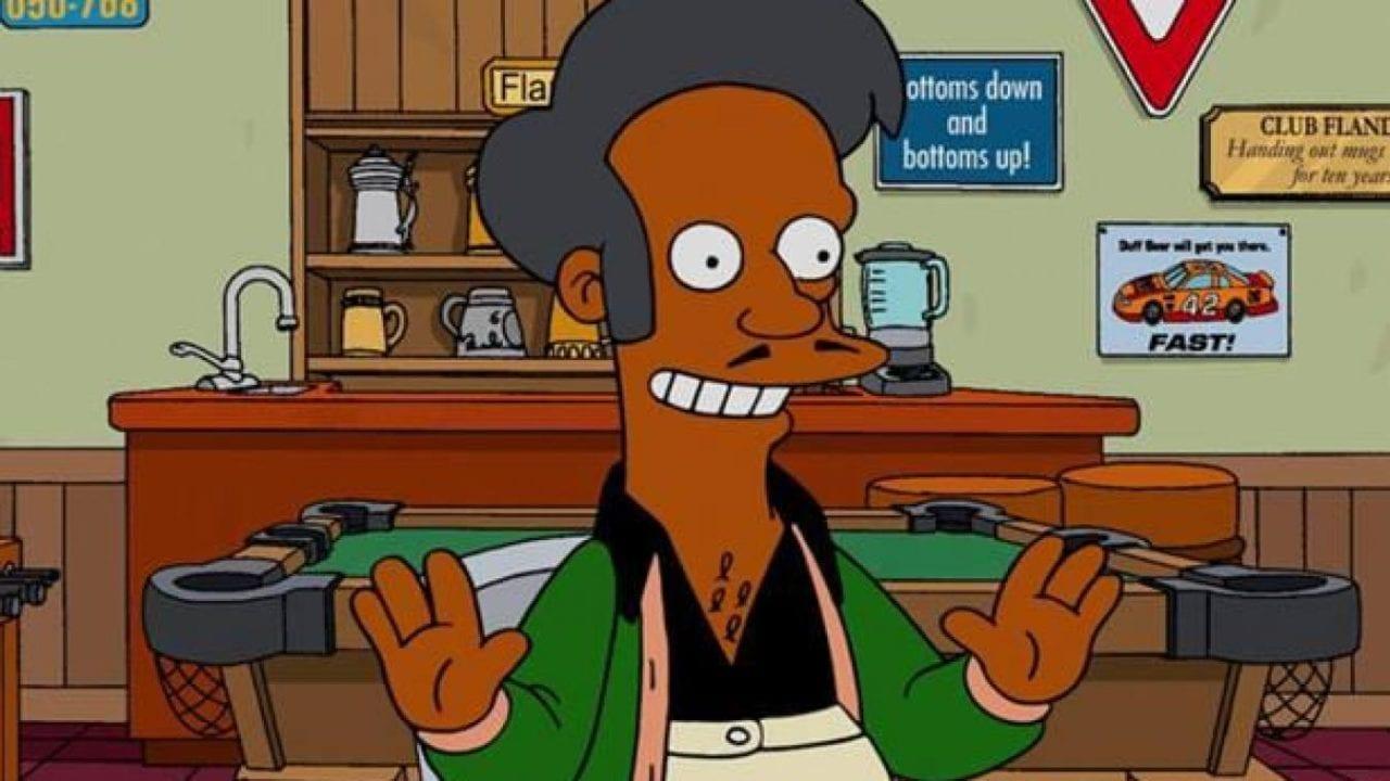 """Rassismus-Debatte: FOX tauscht bei """"The Simpsons"""" die Sprecher"""