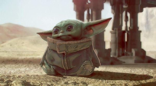 Star Wars The Mandalorian: So sollte Baby Yoda eigentlich aussehen