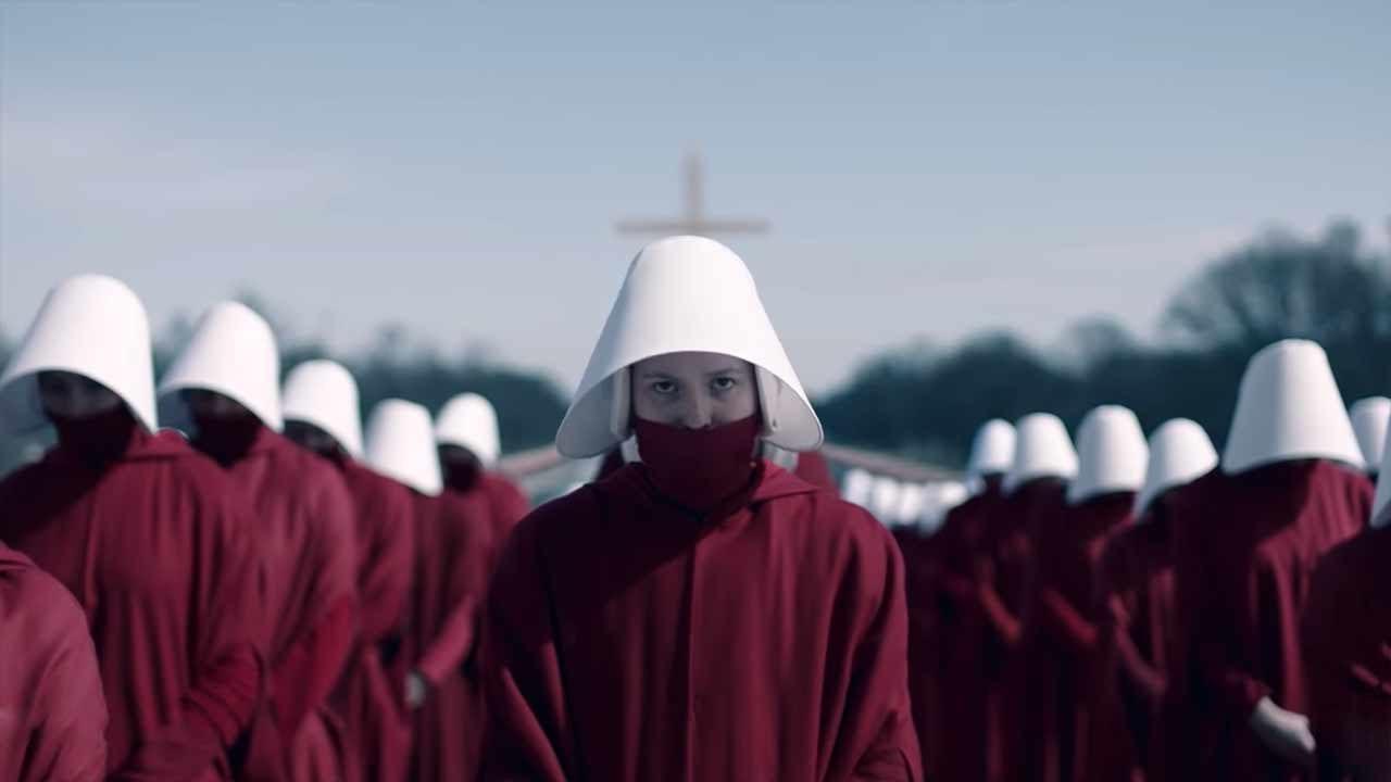 The Handmaid's Tale: Erster Teaser-Trailer zur 4. Staffel