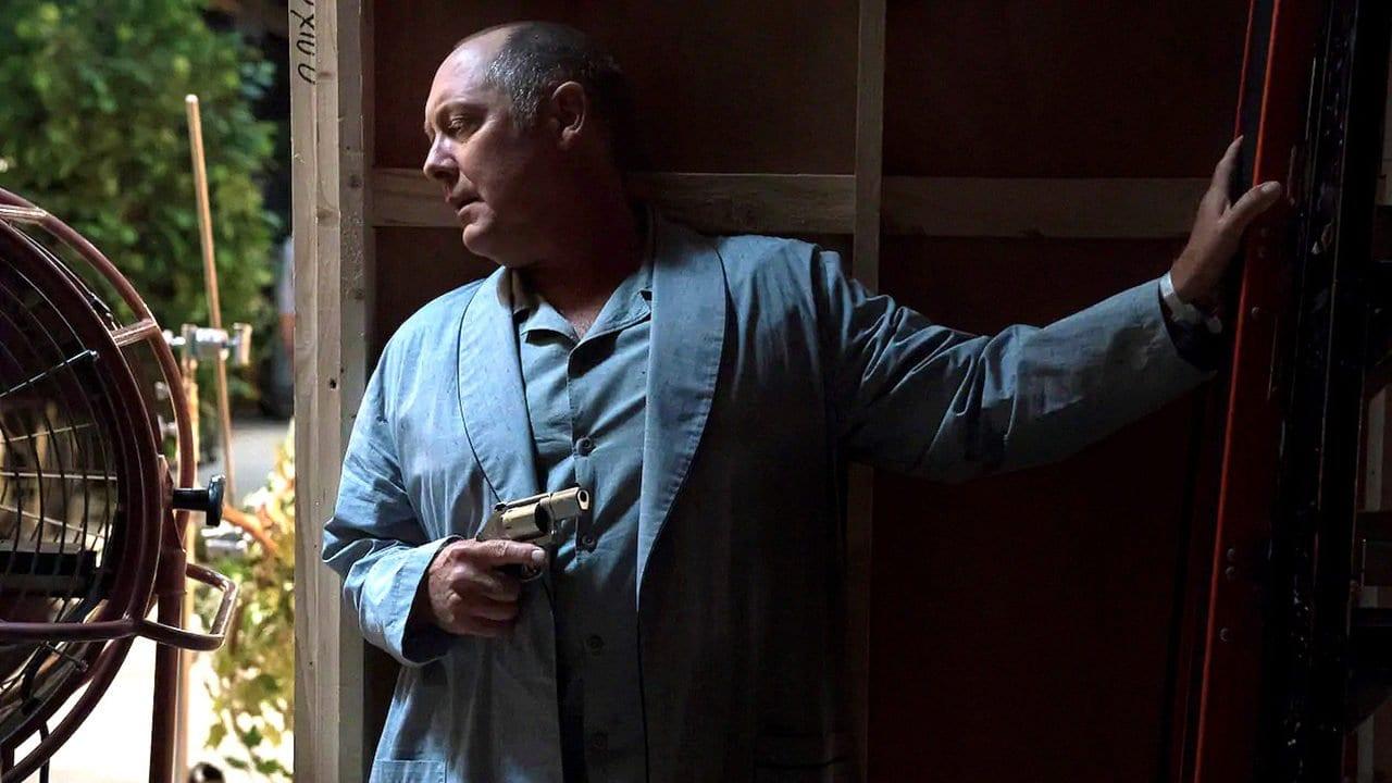 Review: The Blacklist S07E01 – Louis T. Steinhil (Staffelstart)