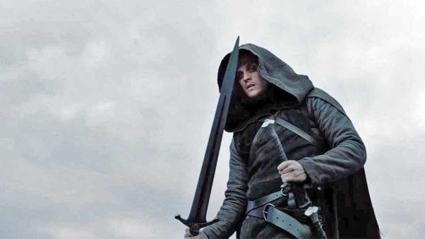 """Trailer zur neuen Netflix-Serie """"Cursed"""""""