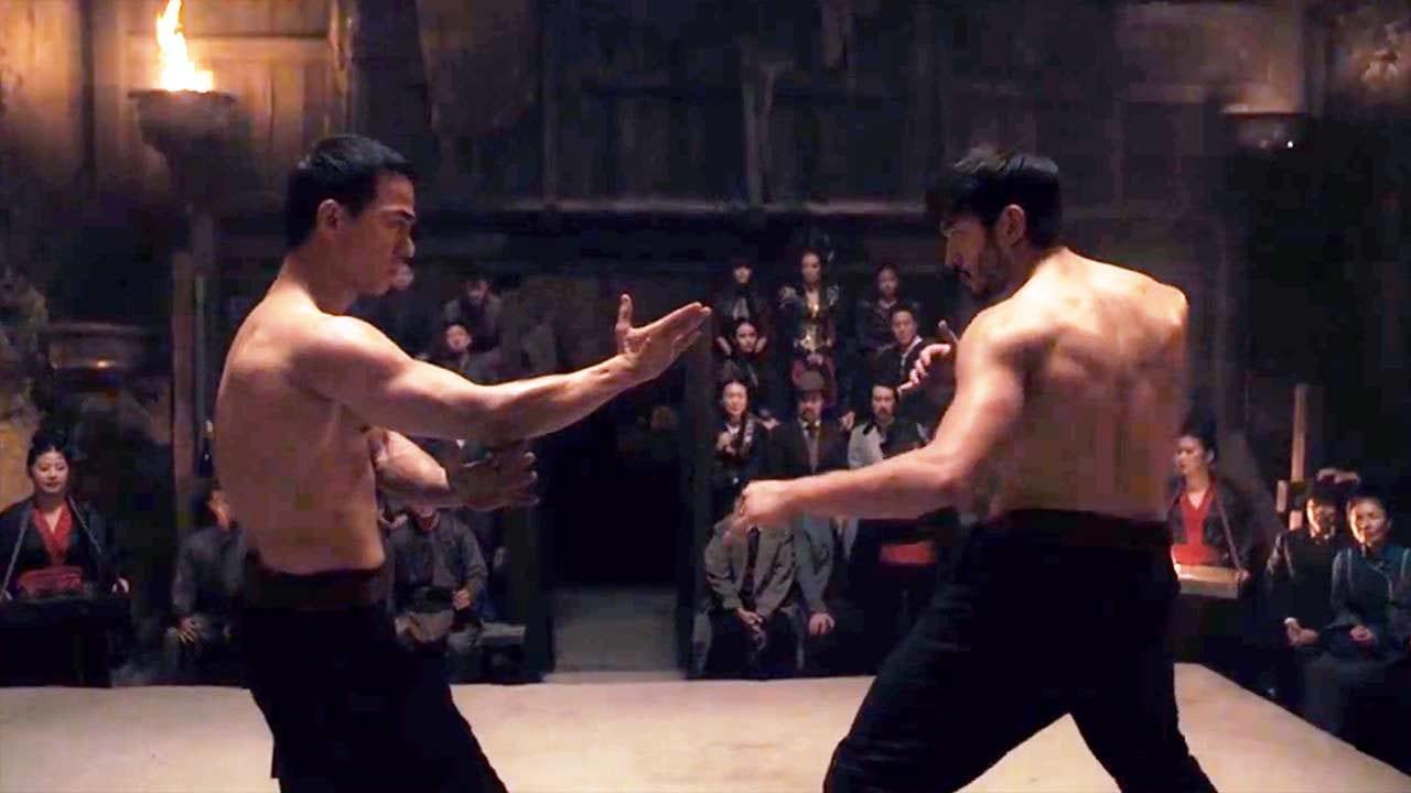 Warrior: Die besten Fight-Szenen aus Staffel 1