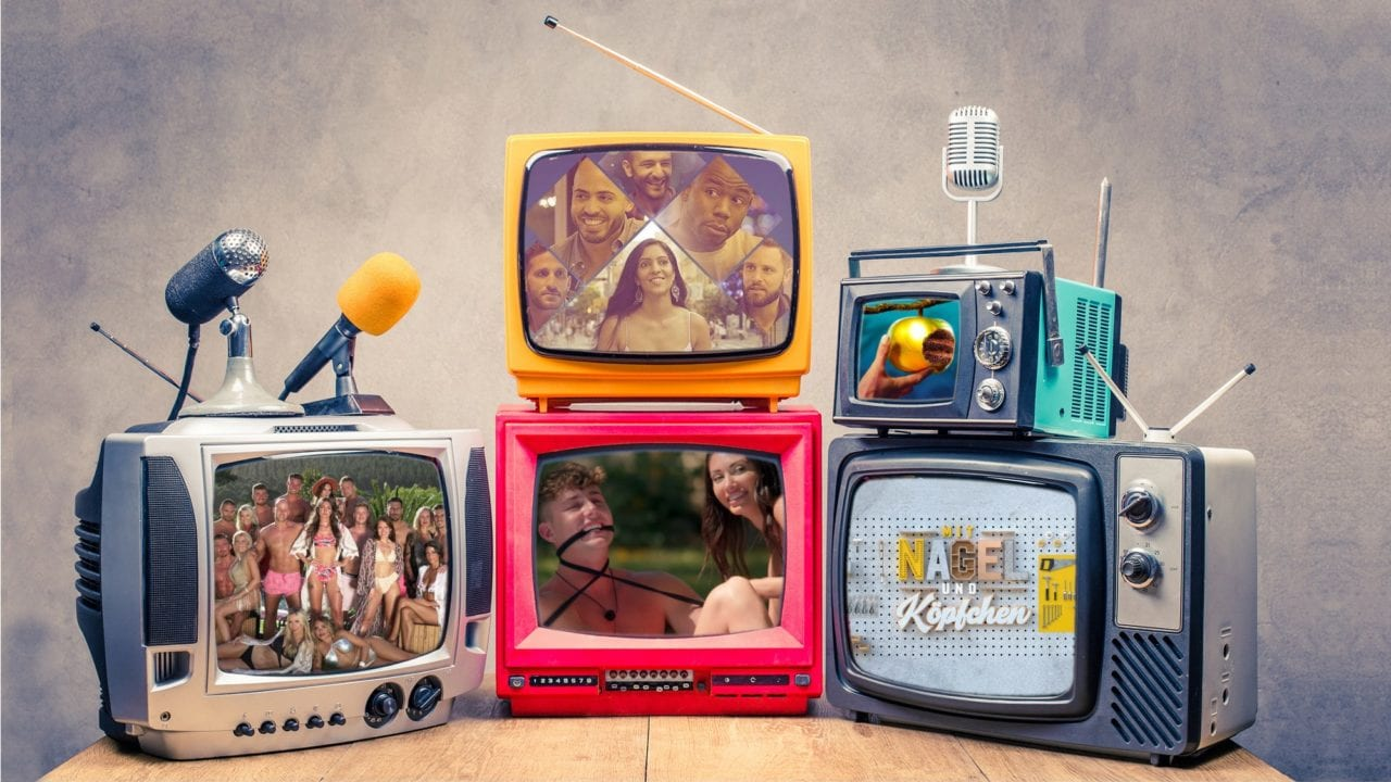 AWESOME 5: Die besten neuen Reality-TV Formate