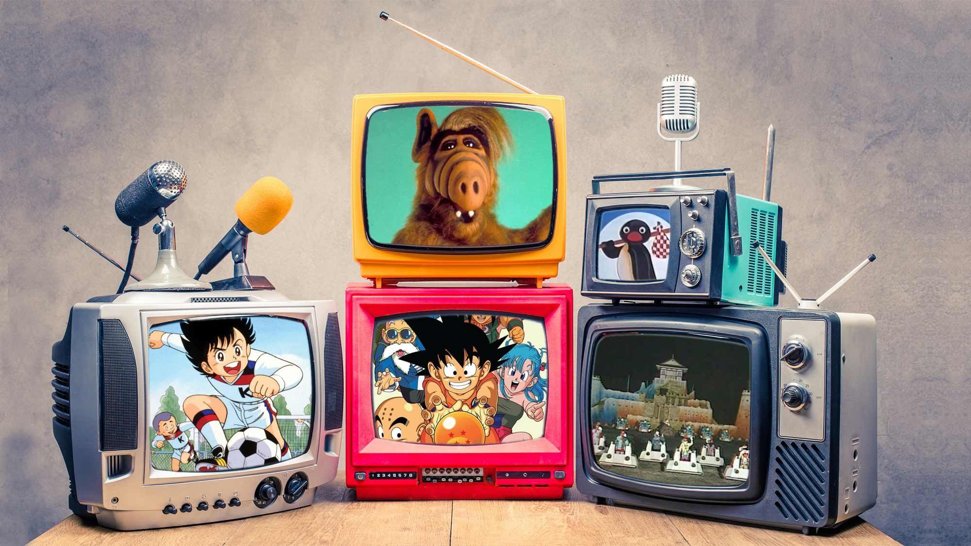 AWESOME 5: Die besten TV-Formate, die 1986 gestartet sind