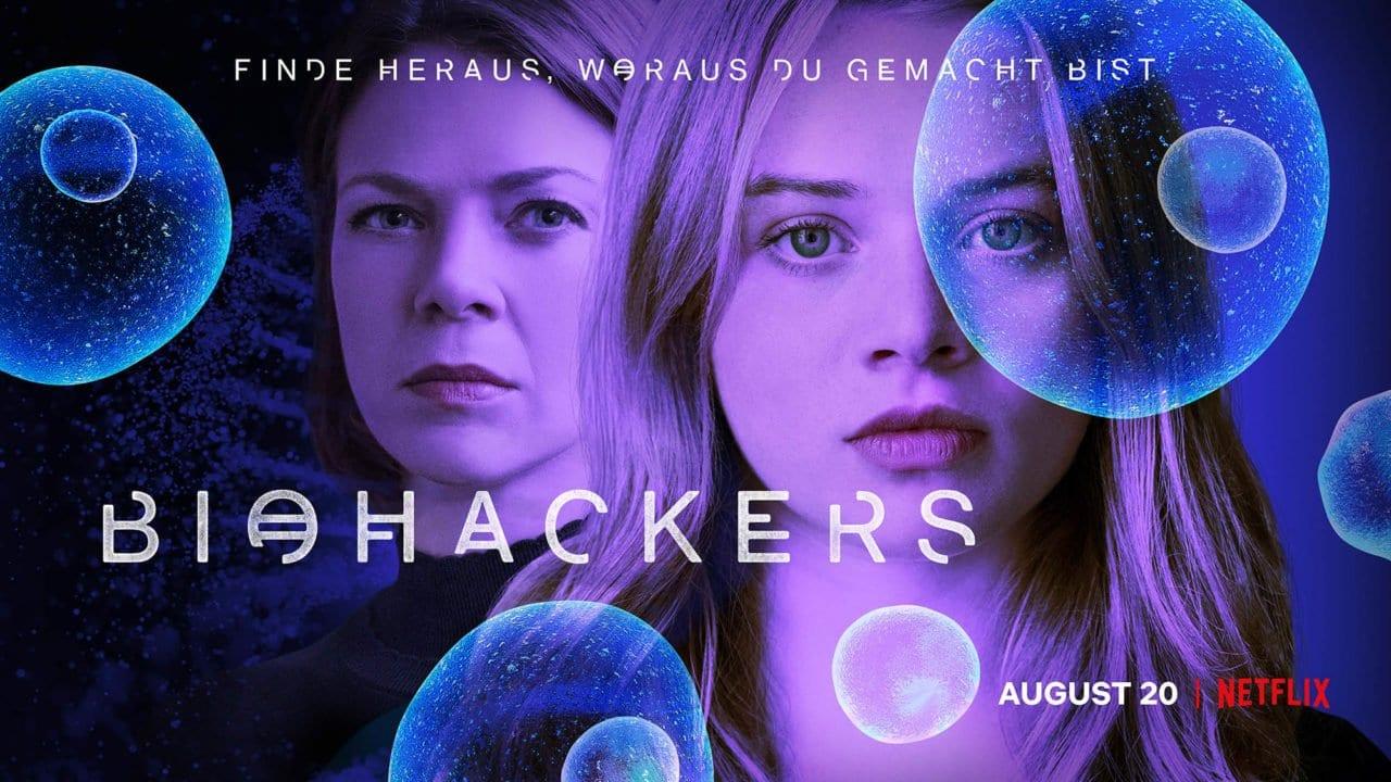 Biohackers: Trailer und Poster zum Netflix Original