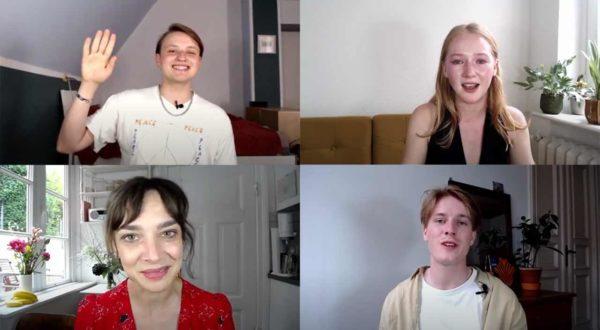 DARK: Cast und Showrunner nehmen Abschied