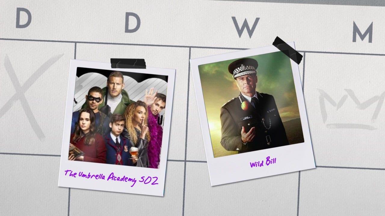 TV-Programm: Die Serien-Highlights der Woche (31/20)