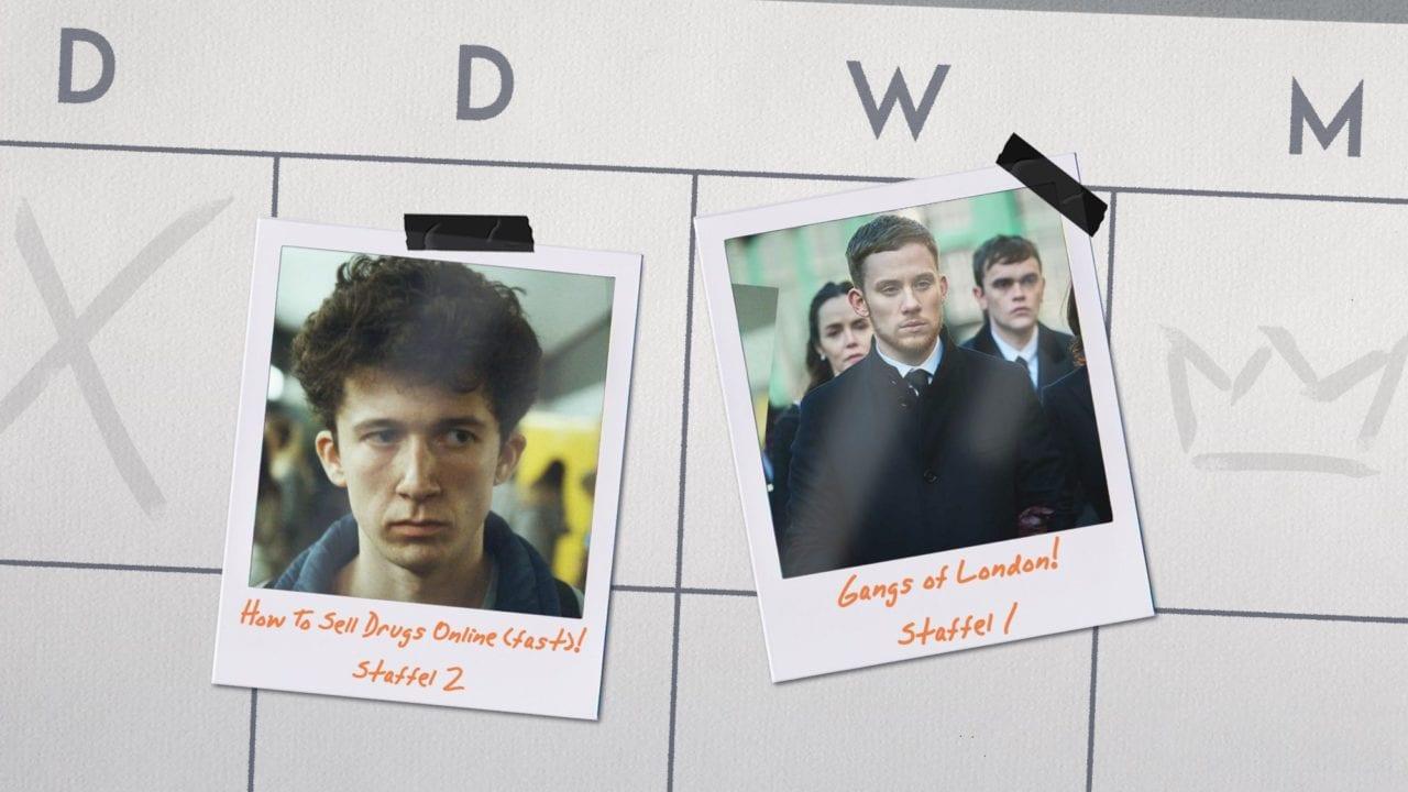 TV-Programm: Die Serien-Highlights der Woche (30/20)